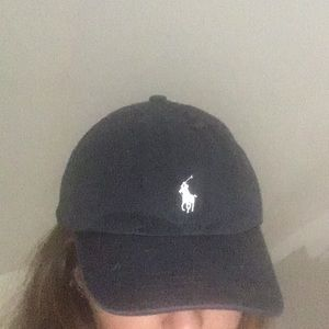 """Kids Ralph Lauren """"Polo"""" hat"""